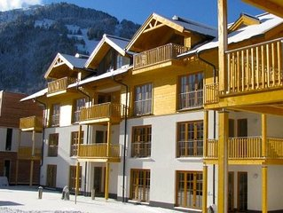 Luxury Ski Penthouse in Rauris to rent