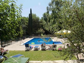 Duplex apartment with communal pool in Cunit (Can Torrents).
