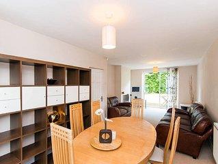 Fantastic, modern 3 bedroom house