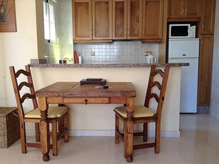 3 Bed Villa El Pinet (maximum occupancy 6 people)
