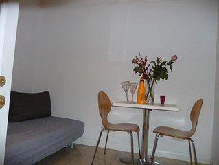 38 Central London Apartment