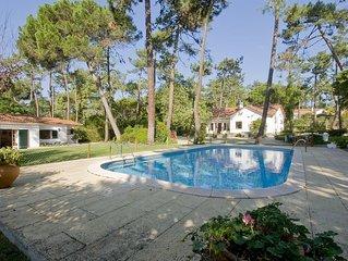 Family villa in Colares, Sintra.