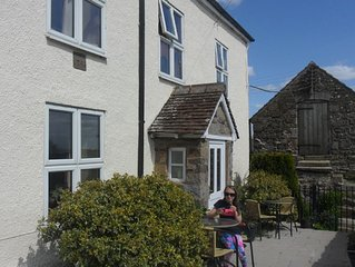 Farmhouse B&B In Beautiful Area rooms great for groups or families