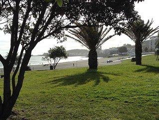 Casa de ferias na praia (AL 904)