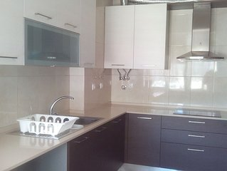 LOVELY apartment furnished