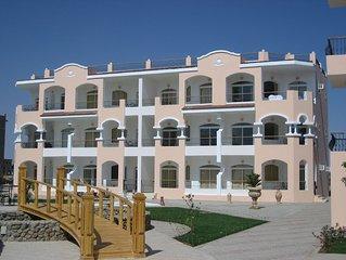 2 bedroom apartment in Nabq, Sharm el Sheikh