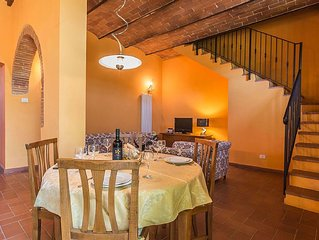 Casa del Cinghiale - Poggio Cennina Country Resort Tuscany