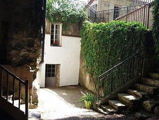 Aubeterre Enchanting Village House