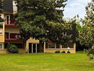 Appartement location vacances Pays Basque