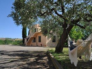 Adamasseria Pescara Abruzzo - Abitazione CATERINA 1 matrimoniale +2 singoli