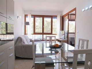 Appartamento fronte mare Cala Del Pino - free WIFI - La Manga del Mar Menor