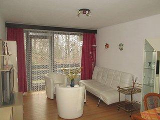 Schone 3 Zimmer-Wohnung im Urlaubsparadies!