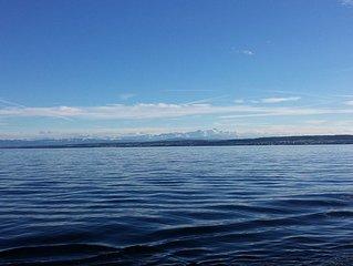 Traumhafte Ferienwohnung am Bodensee