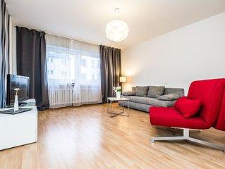 Apartment Köln-Höhenberg G32