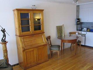 Studio in ****Sterne-Hotel Anlage zwischen Tradition und Moderne