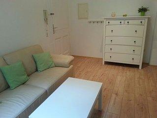 Köln Südstadt Apartment, sehr zentral, gemütlich und ruhig