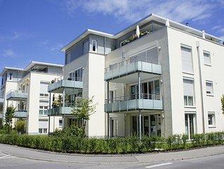Deluxe-Apartment-Uberlingen