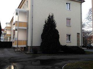Ferienwohnung in Pirna OTSonnenstein