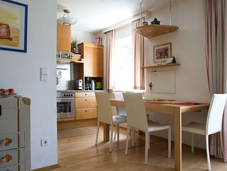 Apartment Salzburg - ideal for business