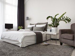Studio 44, Apartment LIST - ZENTRUM, WLAN, Fitnessraum, FAHRRADER, STELLPLATZ