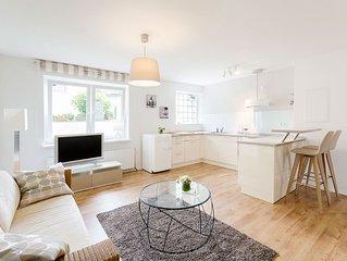 Schicke Wohnung - mitten in Remscheid