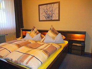 BEST-Lage   WLAN   gemutliche Couch   Sonnenloggia   Digital-TV   KingSize-Bett