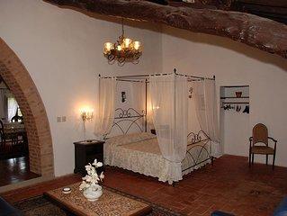 'Victoria' well-kept apartment in villa, wonderfu