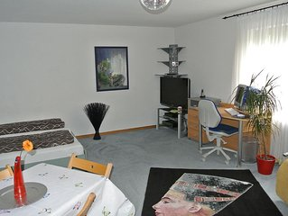 Nice apartment near Baden-Baden