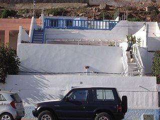 Komplettes Haus  für 315 € p. Woche, ganz nah am Atlantik