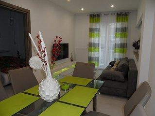 Luxus Apartment nahe White Tower