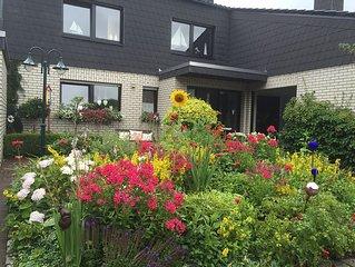 Unser Gästehaus - Anna