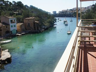 Apartment In Calo d'en Boira, Cala Figuera, by th