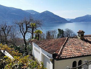 Ascona Monte Verita Top Location