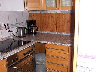 Ferienhaus in Ostfriesland mit Terrasse ,Nordseenähe ,2 Pers. ab 29  ,- pro Tag