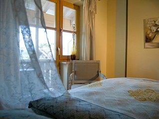 Sonnenwohnung - unsere Elegante - eine Wohnung mit jeglichem Komfort