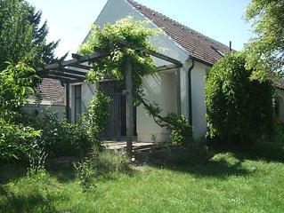 Familienfreundlich, naturnah, Fertod, Schloss Esterhazy, Neusiedlersee