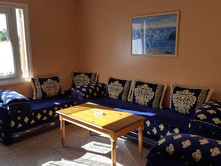 Apartment Agadir morocco.