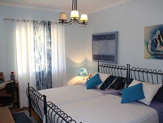 Blue Room - Reis Magos Beach waits for you!