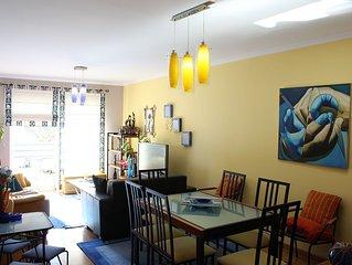 Blue Room Apartment - Kings Beach waits for you!