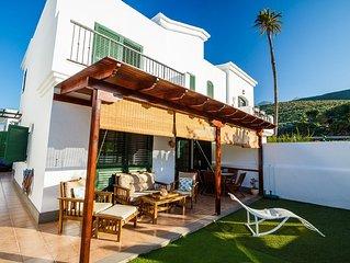 Neue Villa mit hochwertiger Ausstattung in bester Lage und Wifi