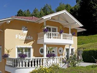 Ferienwohnung inmitten von Tirol, Ski- & Wanderzentrum Nr. 1 Paznaun-Ischgl