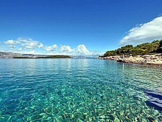 Your perfect holiday starts here! Luxury Apartment Villa Madalena, ISLAND HVAR