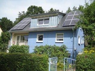 Erholung in ruhiger Lage in Konstanz am Bodensee