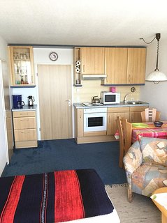 Beautiful, privately run 1 bedroom apartment with