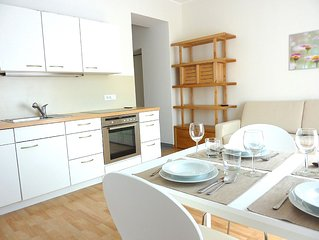 Apartment in the suburb of Gries in Bolzano