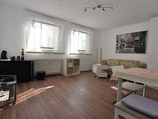 Dortmund City Centre, Appartement im Zentrum, Top Lage,3min von  Reinoldikirche