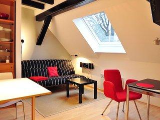 'Hannover' - moderne Suite