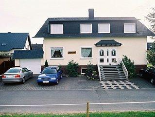 Herzlich Willkommen im Ferienparadies Haus Kotthoff - Erholung pur!