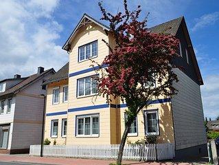 95 m² Lebensart im stilvollen Penthaus: ruhig und charmant.