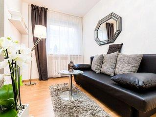 Apartment Köln-Höhenberg G54